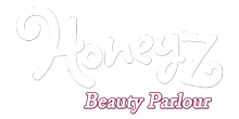 Honeyzlogo open letters white220
